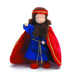 king soft doll - Nova Natural Toys & Crafts - 1