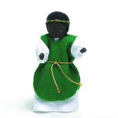 green king soft doll