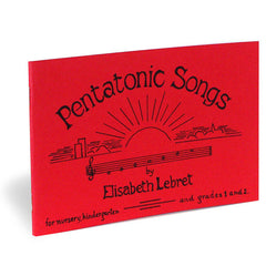 pentatonic songs