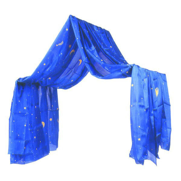 starry night silkscape - Nova Natural Toys & Crafts