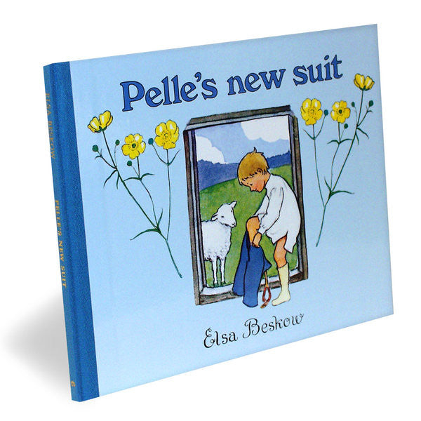 pelle's new suit - Nova Natural Toys & Crafts - 1