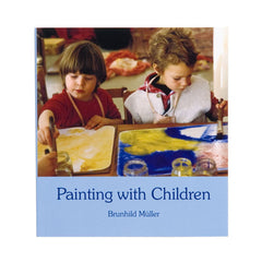 painting with children - Nova Natural Toys & Crafts - 1