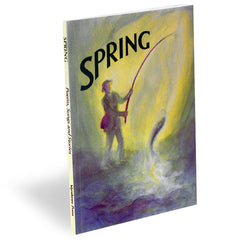 spring poems, songs & stories