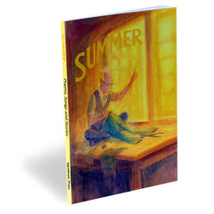 summer poems, songs & stories