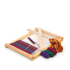 child's lap loom - Nova Natural Toys & Crafts - 2