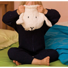 soothing ewe - Nova Natural Toys & Crafts - 2