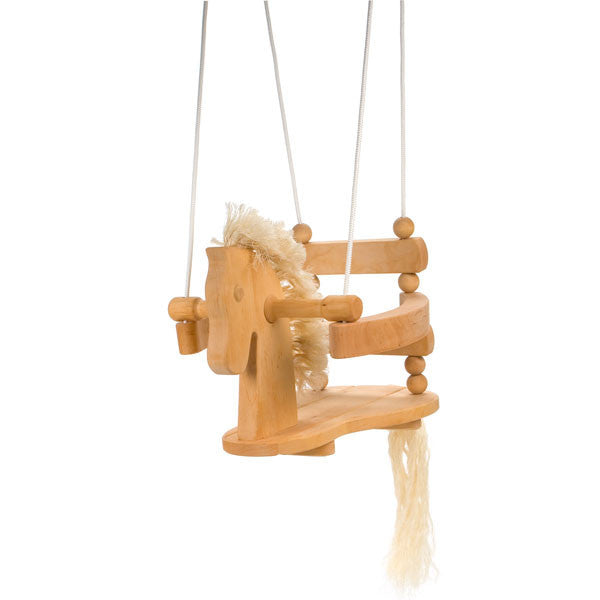 horse swing - Nova Natural Toys & Crafts - 2