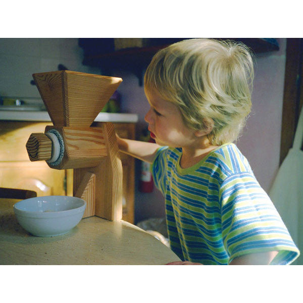 farina grain mill - Nova Natural Toys & Crafts - 2