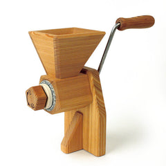 farina grain mill