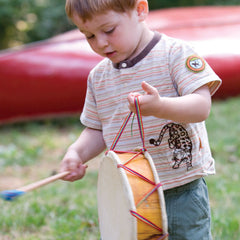 incan drum - Nova Natural Toys & Crafts - 5