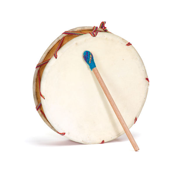 incan drum - Nova Natural Toys & Crafts - 1