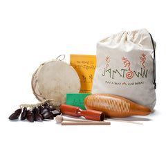 rhythmic music set - Nova Natural Toys & Crafts - 1