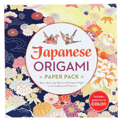 japanese origami paper