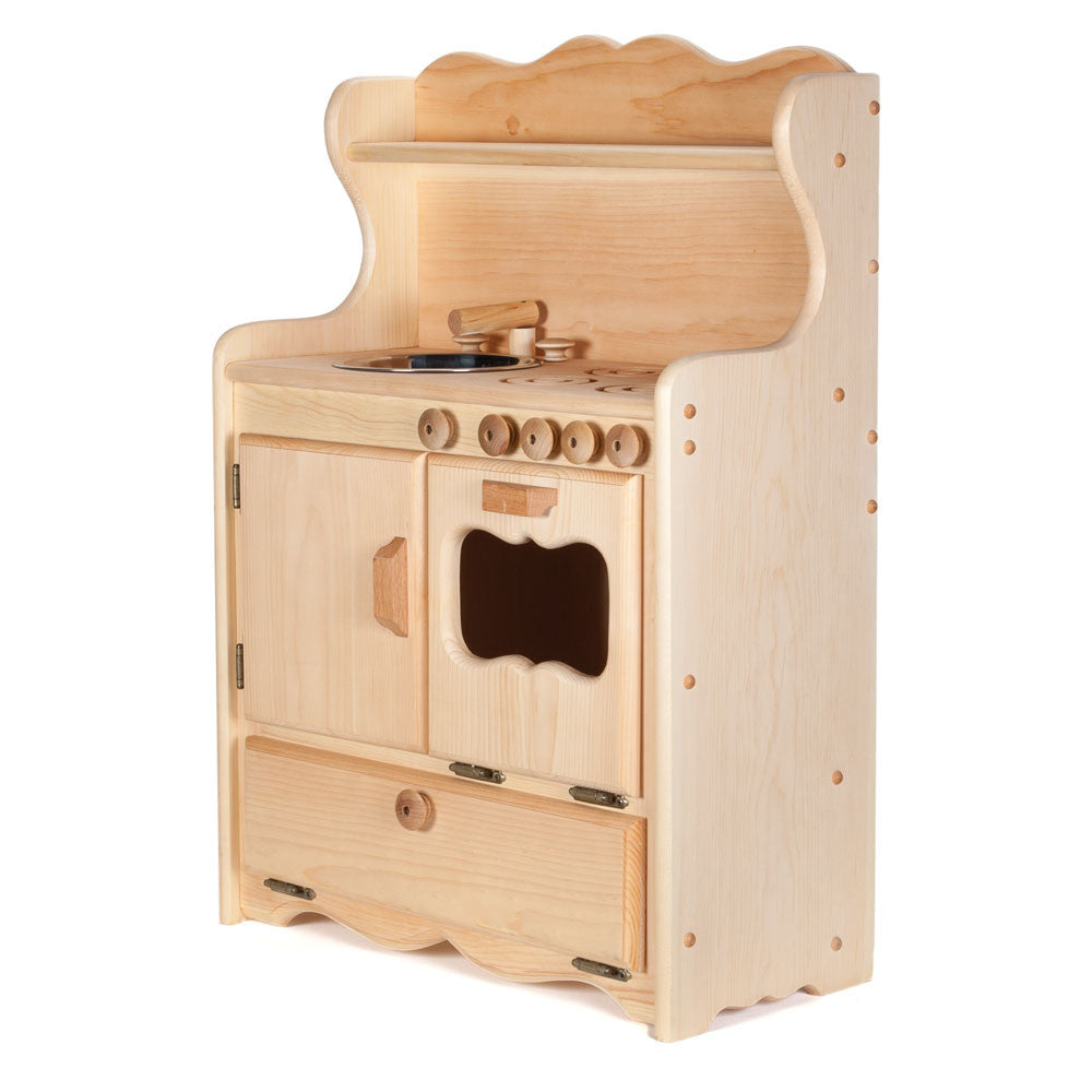 julianna's wooden toy kitchen - Nova Natural Toys & Crafts - 1