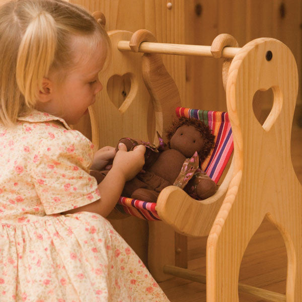julie's swing - Nova Natural Toys & Crafts - 2