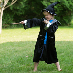 sorcerer's costume - Nova Natural Toys & Crafts - 1