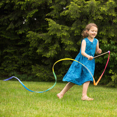 rainbow streamer - Nova Natural Toys & Crafts - 3