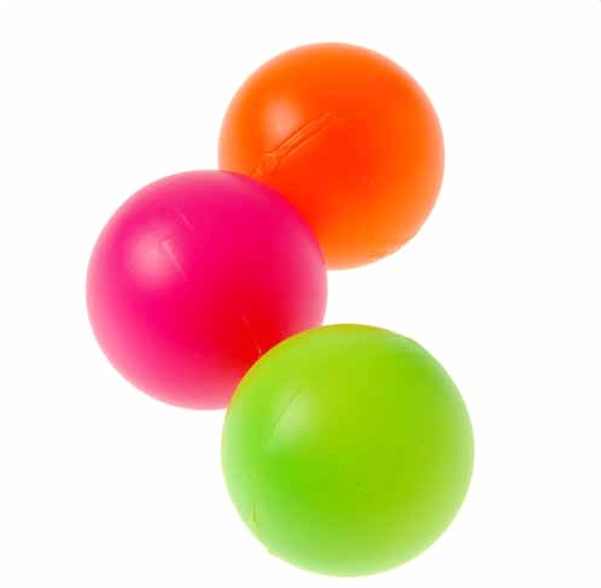 ping pong balls, set of 6 - Nova Natural Toys & Crafts