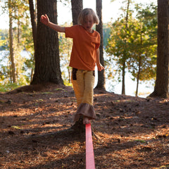 slackline - Nova Natural Toys & Crafts - 1