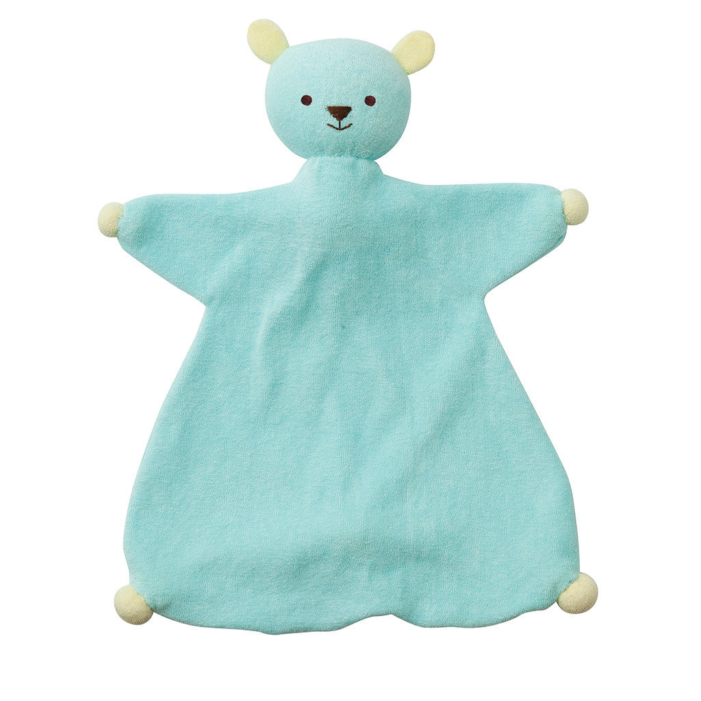 soft sweetie bear - Nova Natural Toys & Crafts - 1