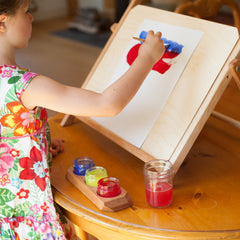 tabletop easel set - Nova Natural Toys & Crafts - 4