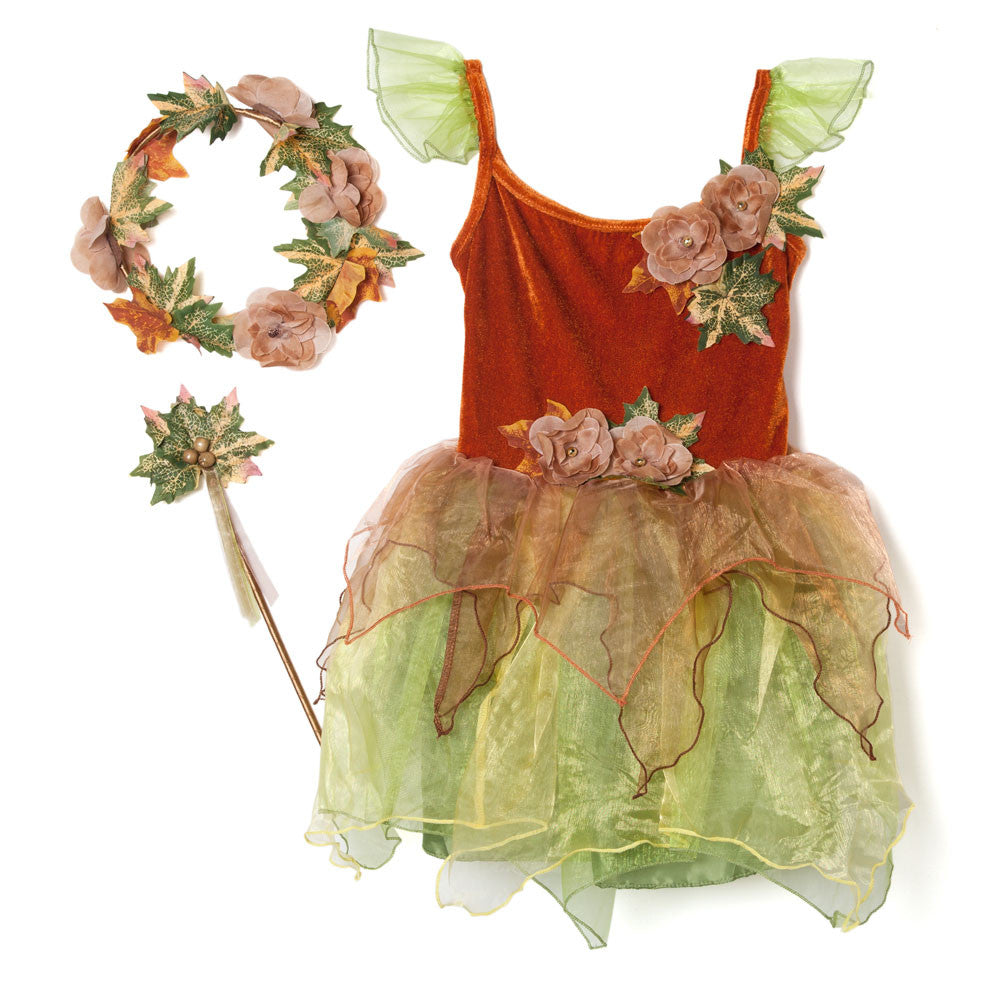 woodland fairy costume - Nova Natural Toys & Crafts - 2
