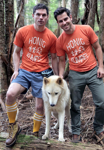 HONEY BUDDIES / BUDDYMOON Shirt!!