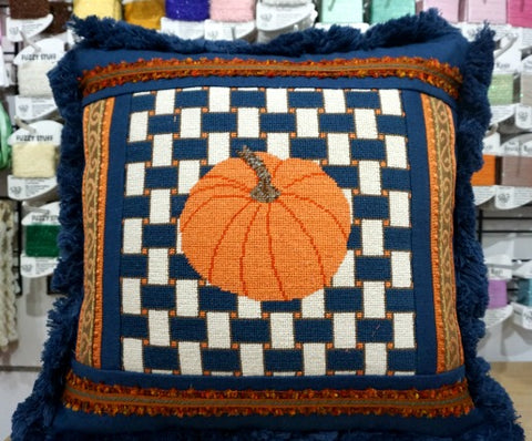 Beautifully finished Pillow to adorn any couch