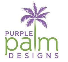 purple Palm Designs