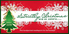 Strictly Christmas Designs