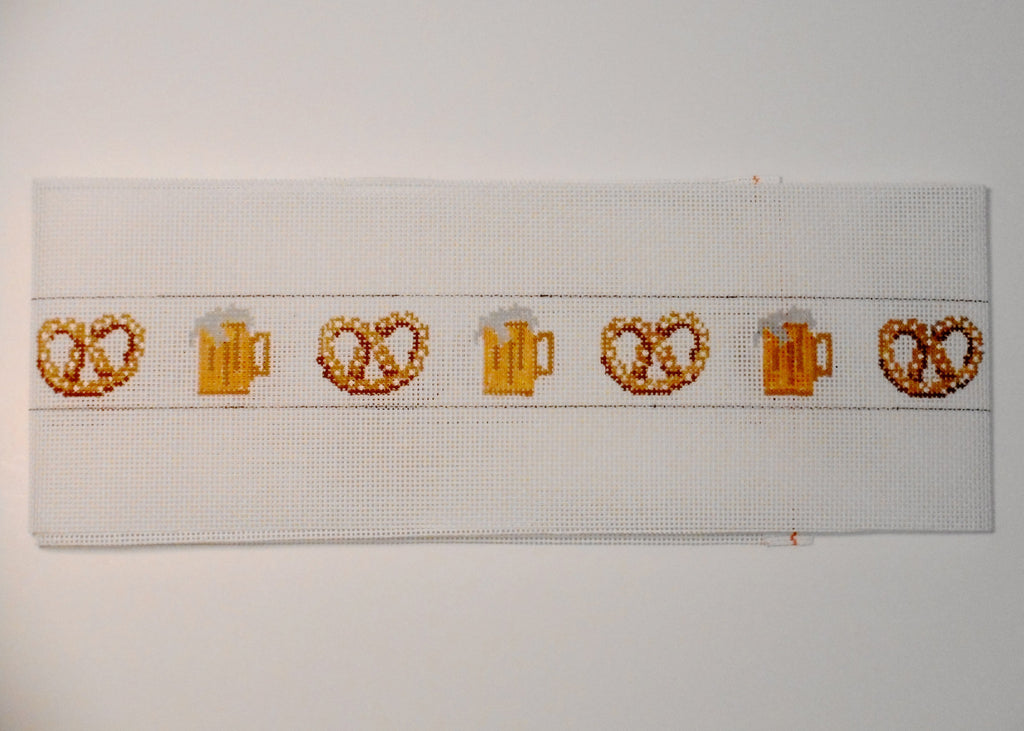 Beer and Pretzel Belt