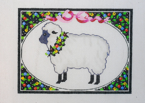 Country Sheep
