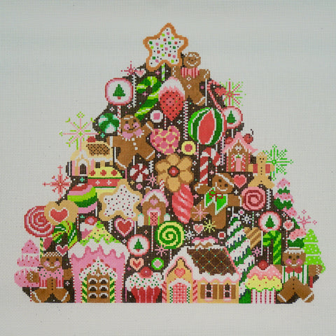 Christmas Treat Tree