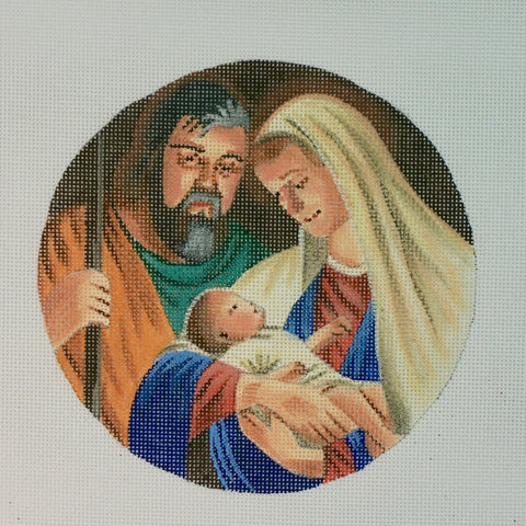 Nativity Set,Mary, Joseph & Baby(8 of 8)