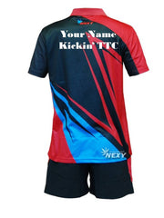 Customize Name on Shirt Option