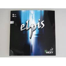 Elpis - Offensive allround control rubber for control players