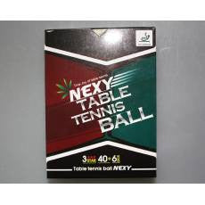Nexy Poly Ball ***40+ - True bounce seamless ball