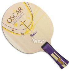 Oscar - ALC blade with a knockout punch