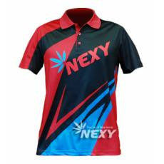 Nexy Contrast Shirts - Awsome looking uniform
