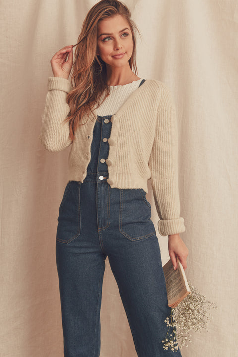 Country Girl Cardigan