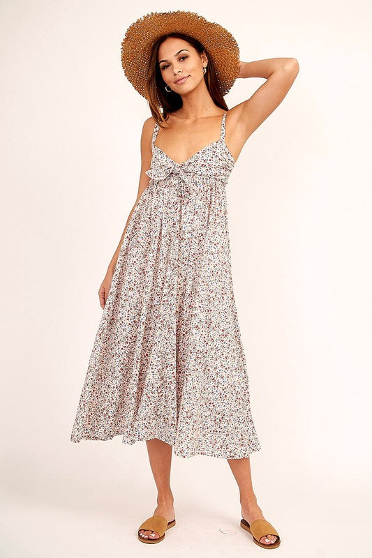 Dreaming of daisies dress