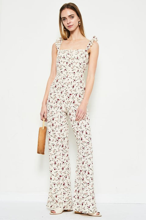 Love spells jumpsuit