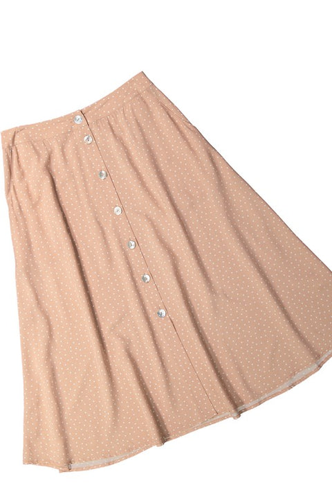 Love poems skirt