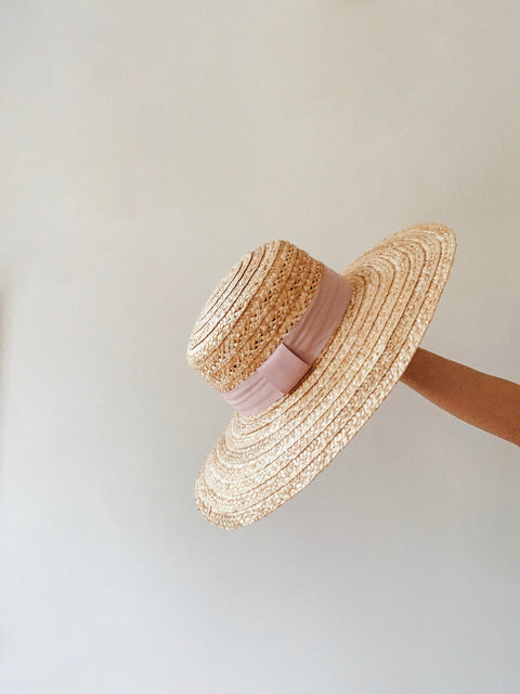 Morning Sun Hat