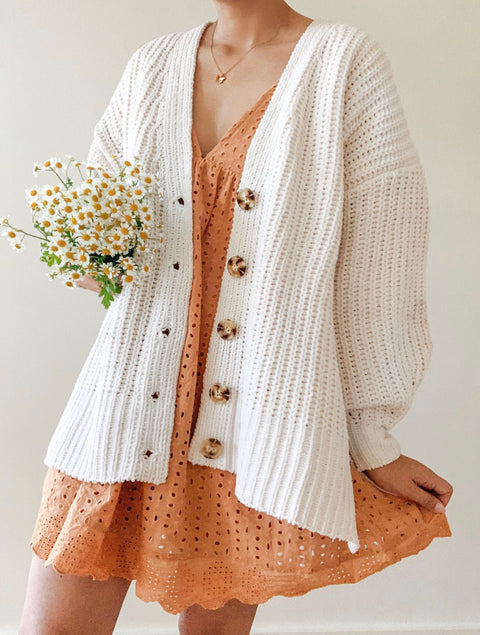 Made of stars cardigan