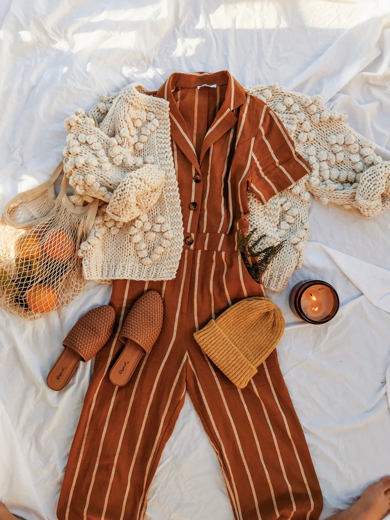 Sunshine baby jumpsuit