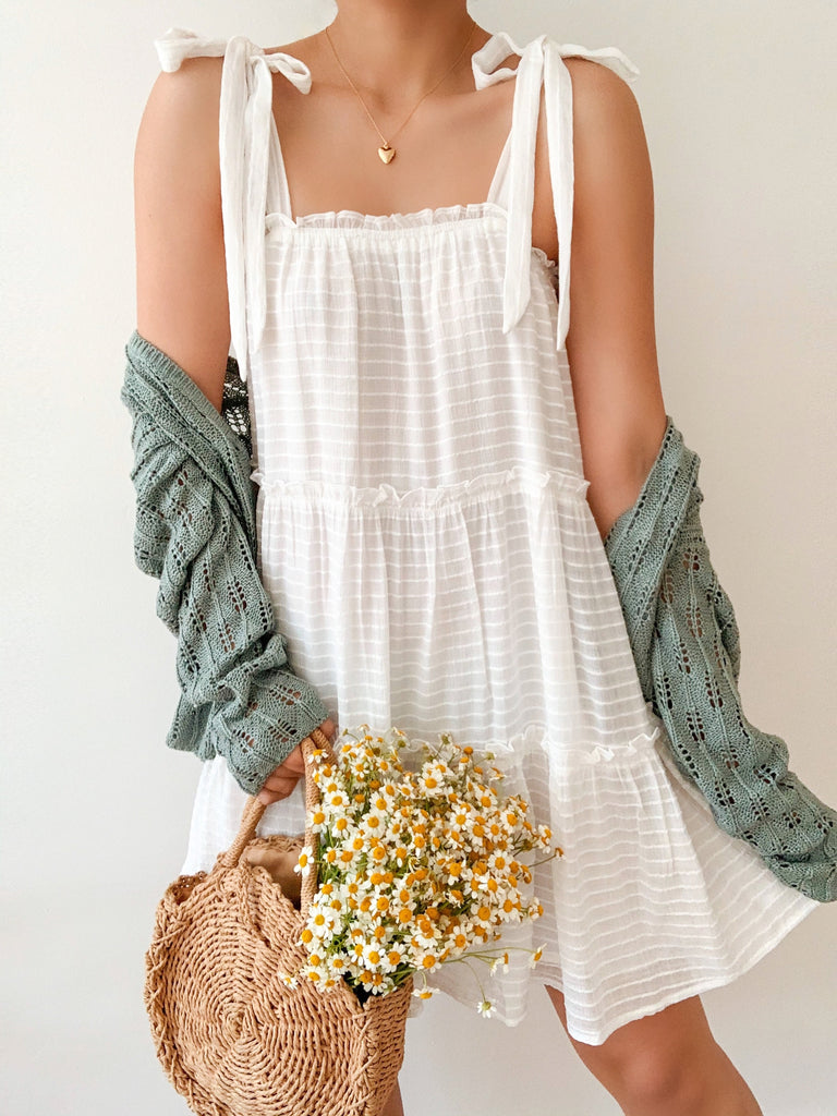 Spread kindness dress