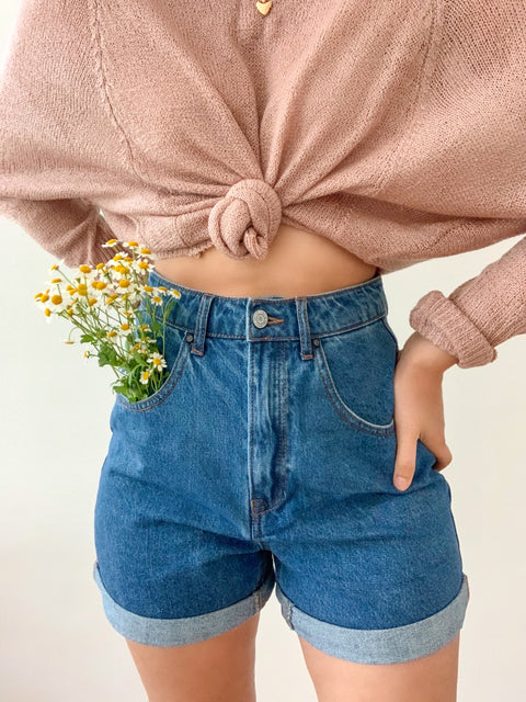 Favorite wildflowers shorts
