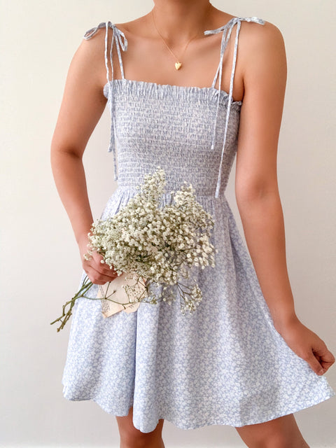 Little darling dress