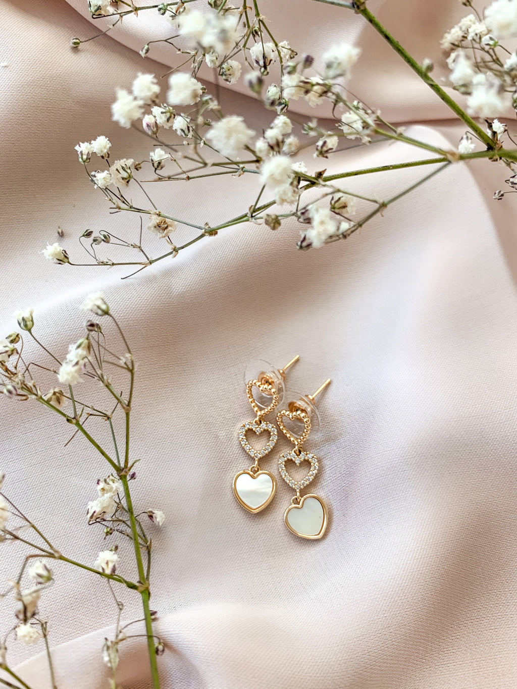 Heaven Sent Earrings